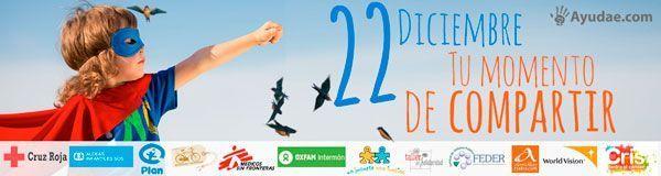 Banner para campaña de teasing del Día de la Acción Solidaria