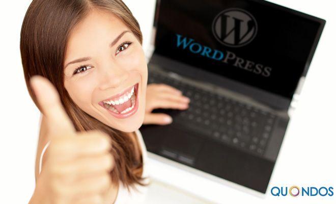 Optimización para wordpress