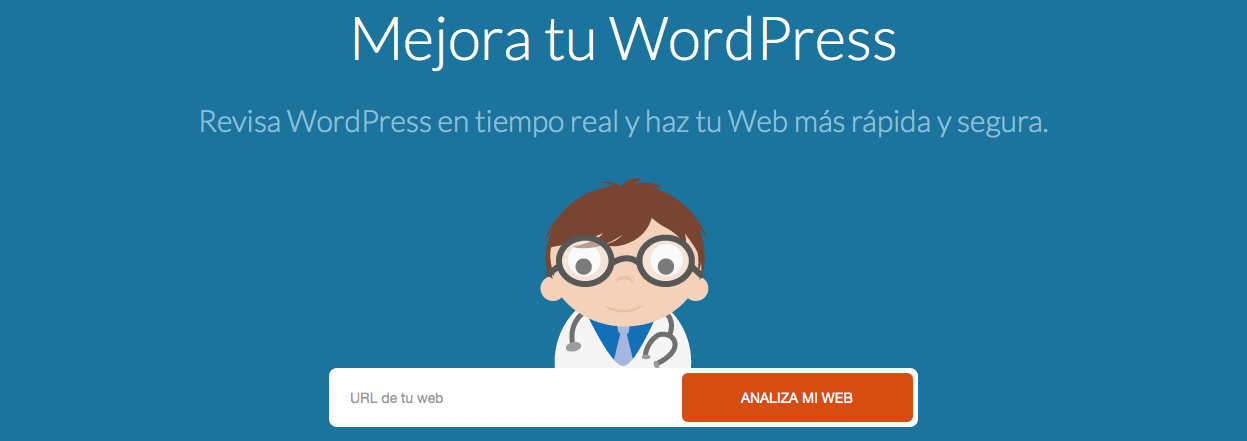 Wp Doctor
