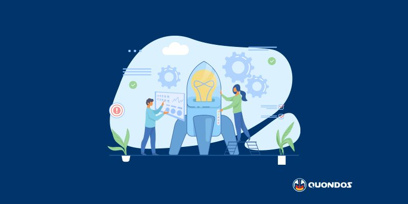 Montar Startup primeros pasos