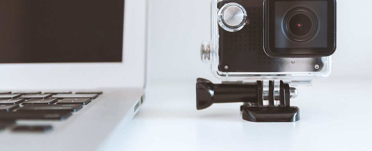 crear contenido video