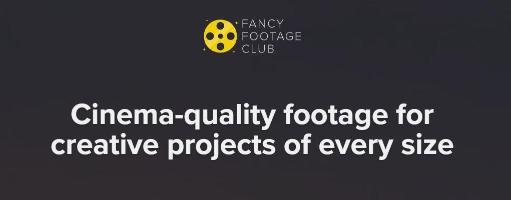 fancy footage