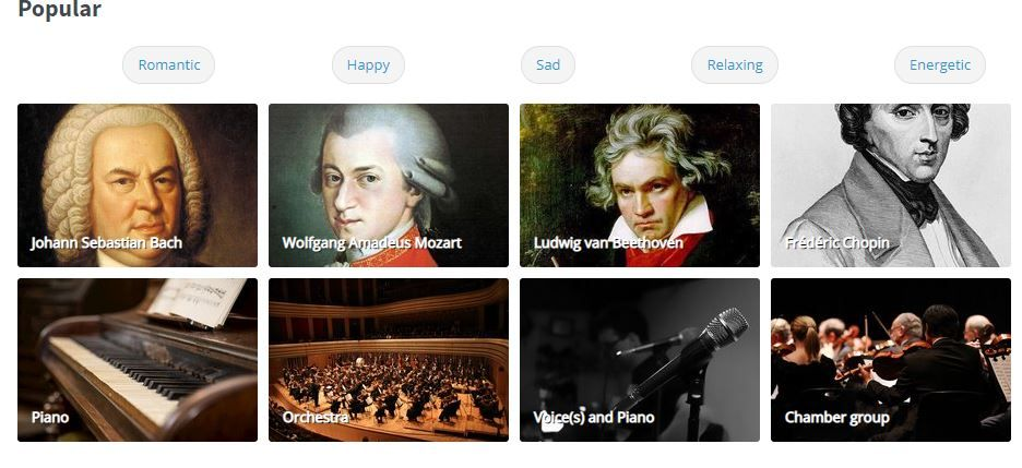 musica musopen