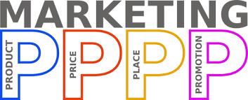 producto precio plaza promocion