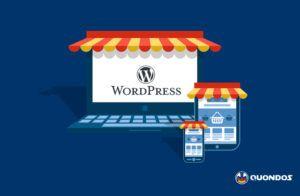 Crear tienda con WordPress
